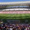 Fussballreisen: Tickets bei Tchibo günstig buchen!