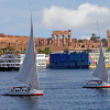 Nilkreuzfahrt und Badeurlaub bei Sonnenklar TV Lastminute buchen
