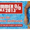 TV Sonnenklar Reisen: Summer Sale – nochmal günstiger