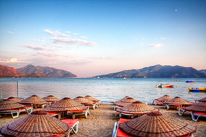 Türkei-Reisen-All-Inklusive