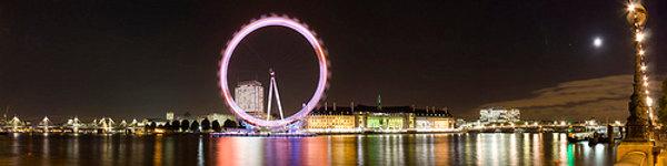 Silvesterreisen London