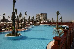 Hotel-Türkei-Lara