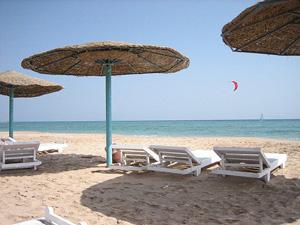 Hurghada-Aegypten