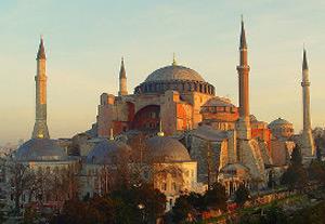 Istanbul-Tuerkei-Reisen