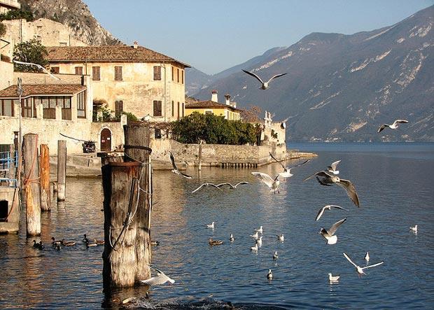 Gardasee-Hotel-Limone