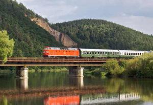 Lidl-Bahn-Reisen