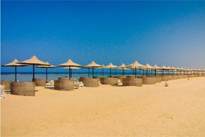 Sonnenklar Reisen Ägypten Strand