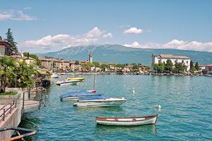 Lidl Reisen 2013 Gardasee Italien