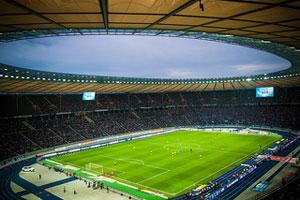 Fussballreisen Lidl Reisen Berlin